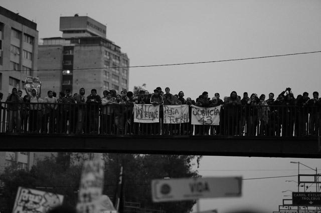 #20NovCDMX-Ayotzinapa-