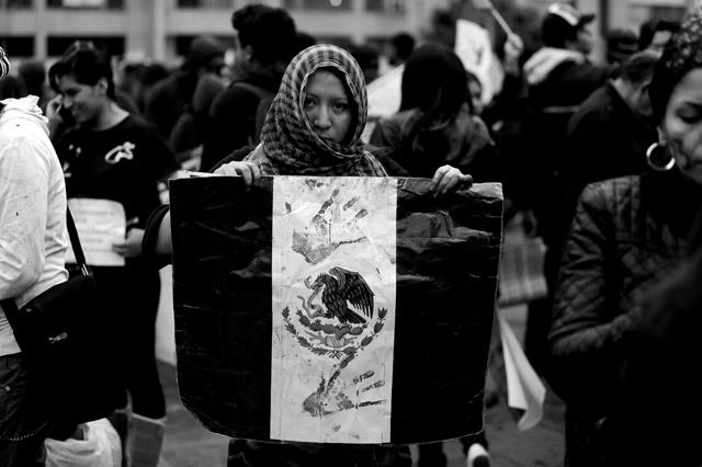 #20NovCDMX-Ayotzinapa-35