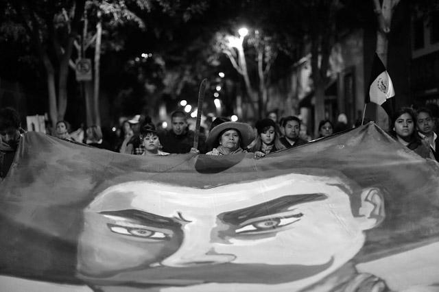 #20NovCDMX-Ayotzinapa-7