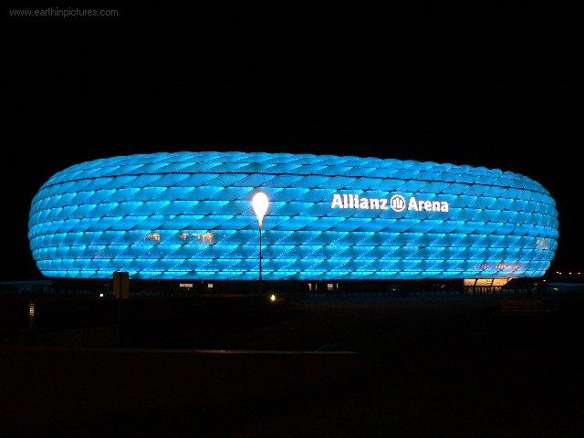 AllianzArena