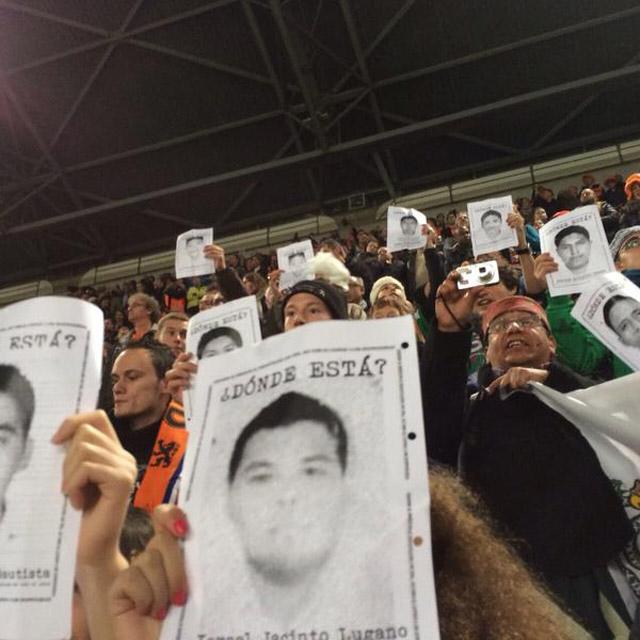 Protesta-Ayotzinapa-Amsterdam-1