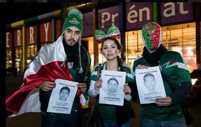 Protesta-Ayotzinapa-Amsterdam-4