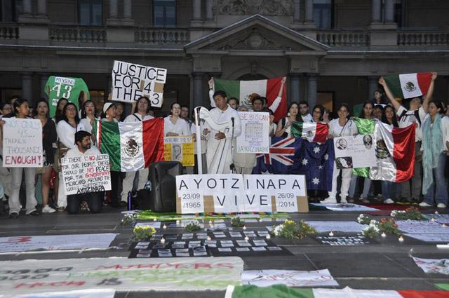 Protestas-EPN-Australia-6