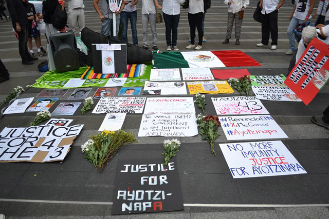 Protestas-EPN-Australia-7