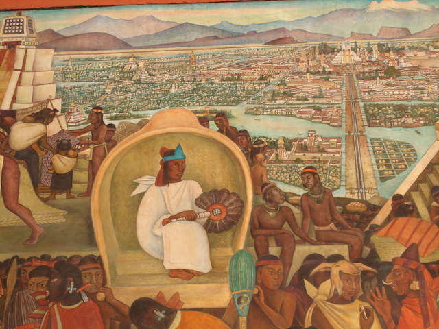 The_Great_Tenochtitlan_detail_4