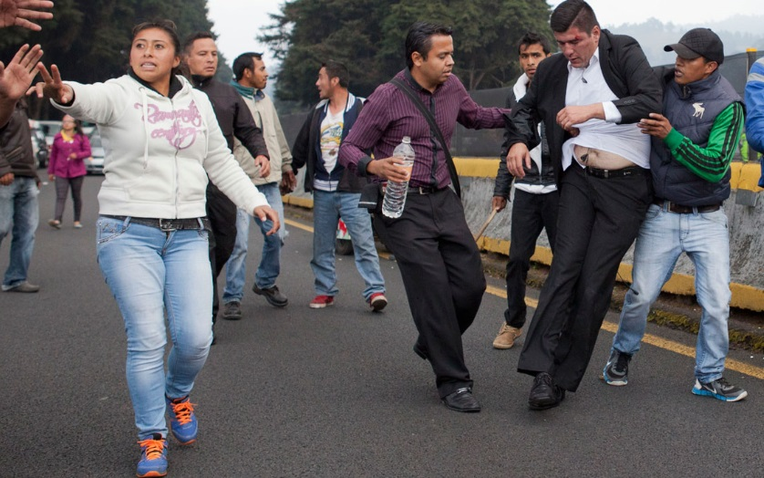 bloqueo mexico-cuernavaca6