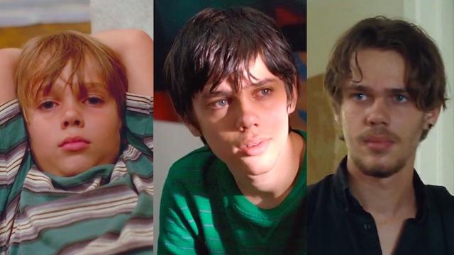 boyhood-trio