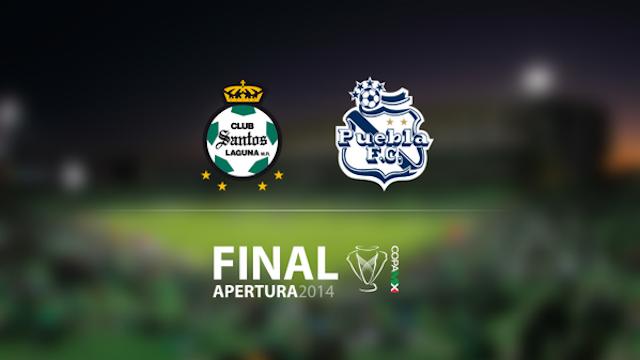 final copa mx 2014