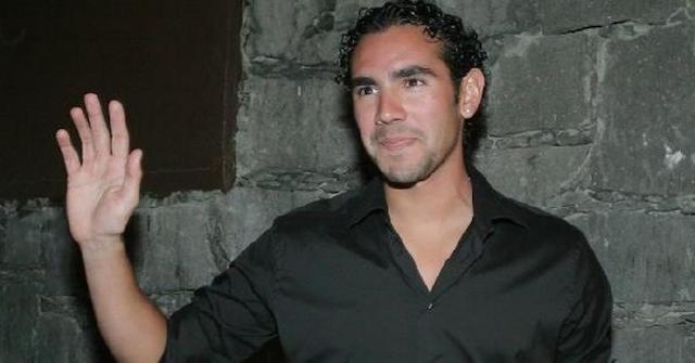 hugo sanchez jr