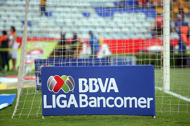 LIGA BBVA BANCOMER MX  J5 Tigres vs Monterrey