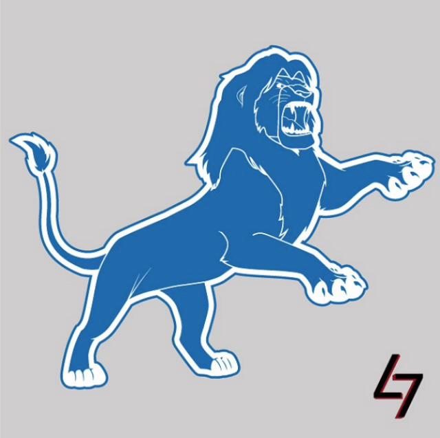 logo detroit