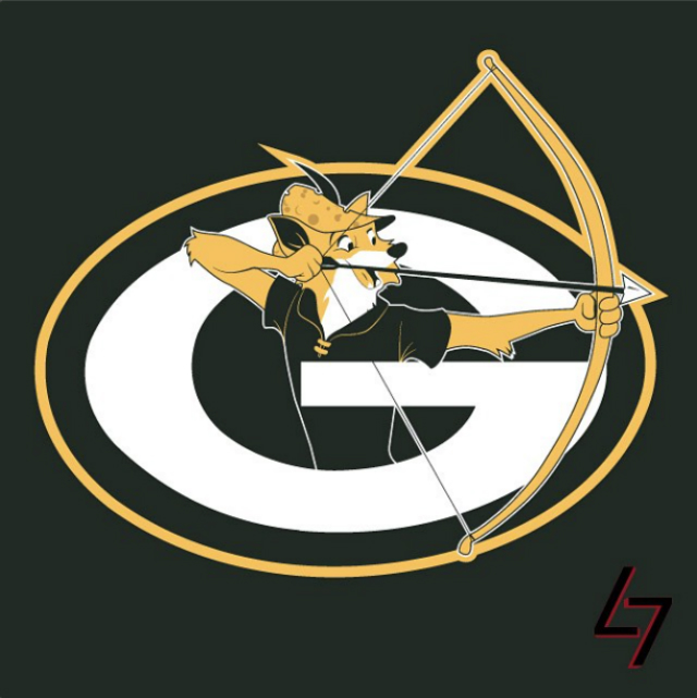 logo packers
