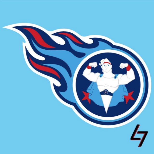 logo tennessee
