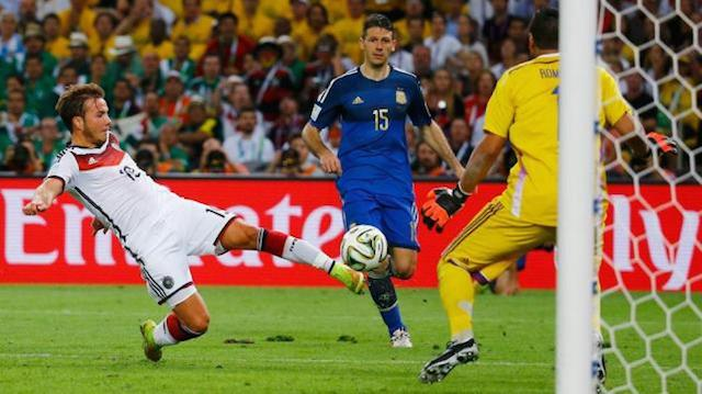 mario gotze gol final brasil 2014