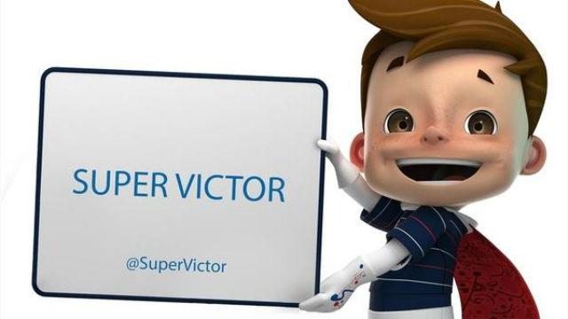 masctoa euro super victor