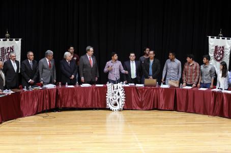 mesas de dialogo IPN