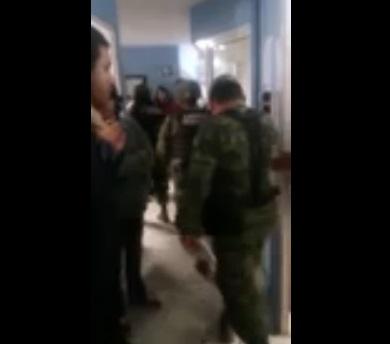 militares UAdeC