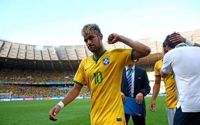 neymar brasil forbes