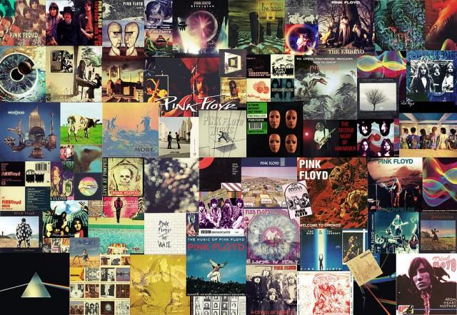 Las Mejores 250 Ltimas Rolas De Pink Floyd