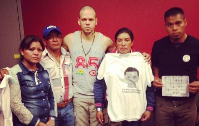 residente ayotzinapa