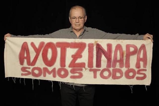 sabella ayotzinapa 2