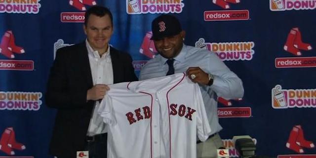 sandoval boston