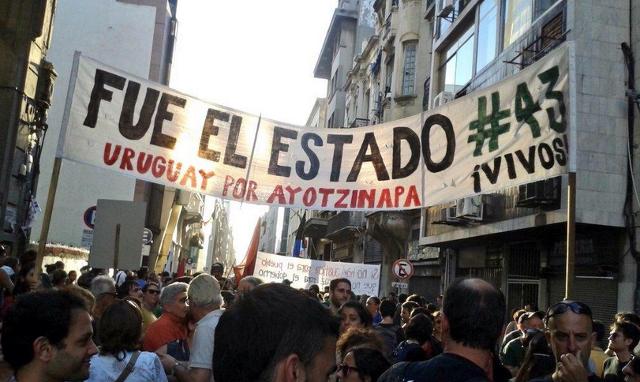 uruguay ya me cansé