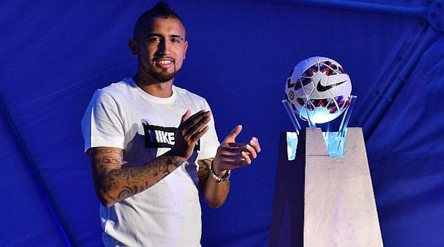vidal balon ca chile