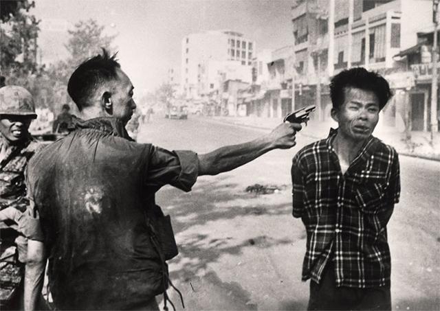 Ejecución en Saigón (1968)