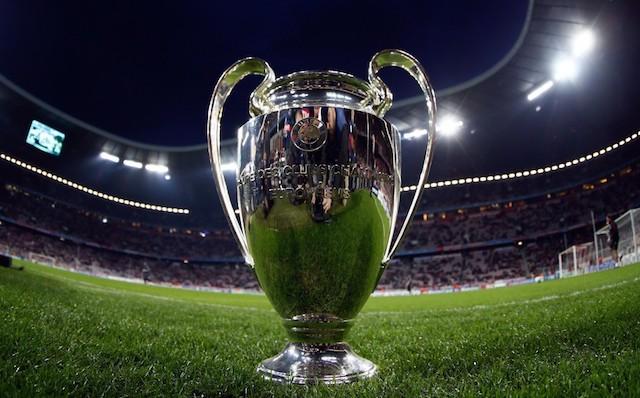 Champions League 2014-15