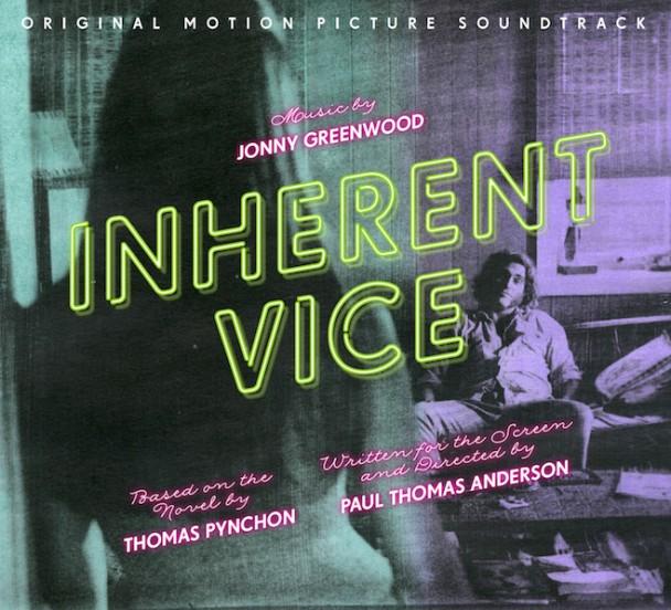 Inherent-Vice-soundtrack