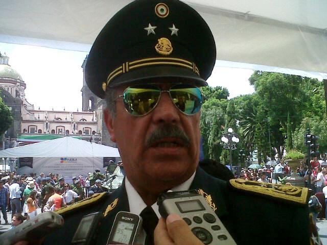 Marco Antonio Barrón Ávila