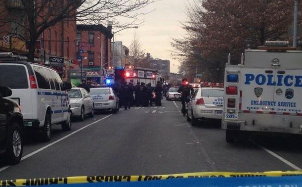 NY policia
