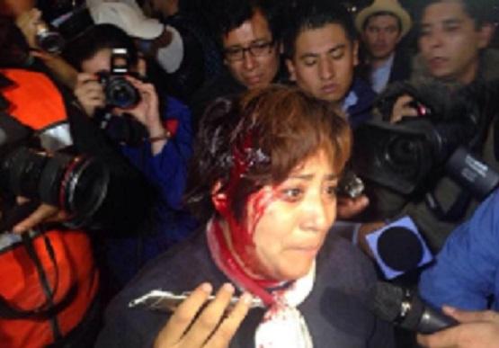 abuso policia #1dmx