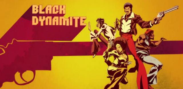 blackDynamite
