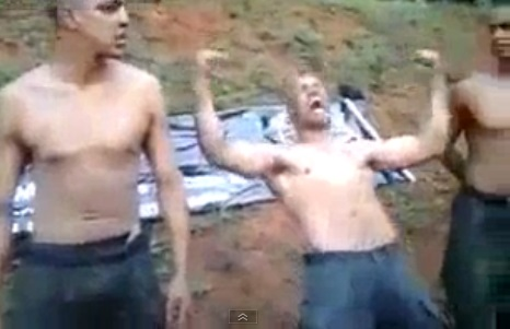 caveira policia brasil