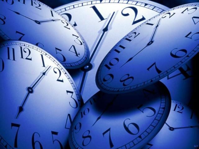 generic_clock