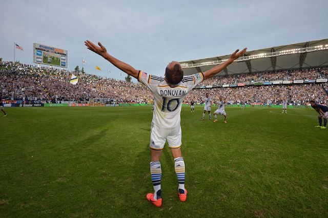 landon donovan campeon mls