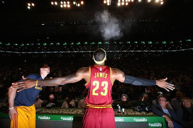lebron james 30