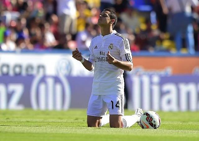 real madrid ch14