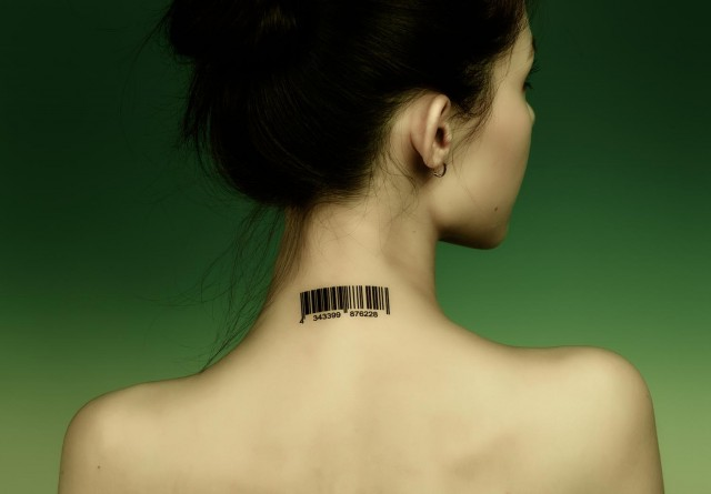young-girl-has-a-barcode-neck-tattoo