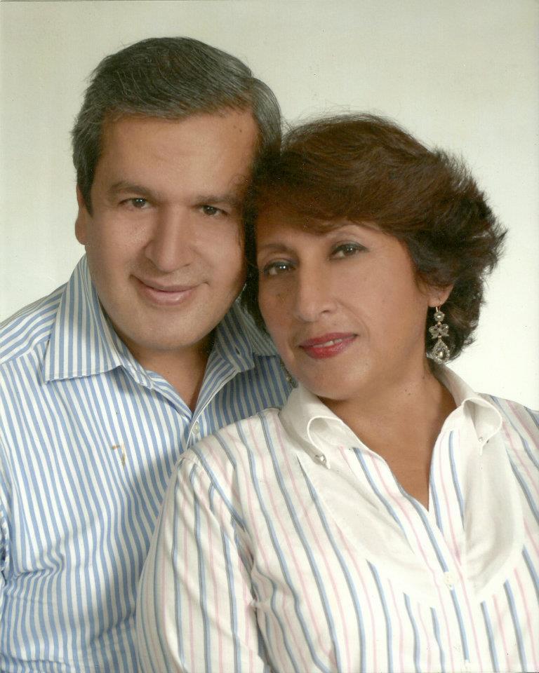 Rosa Icela Ojeda Rivera