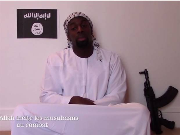 coulibaly estado islamico