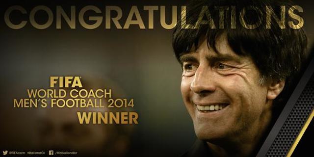 entrenador del año