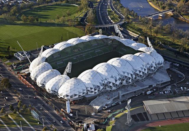 estadio melbourne