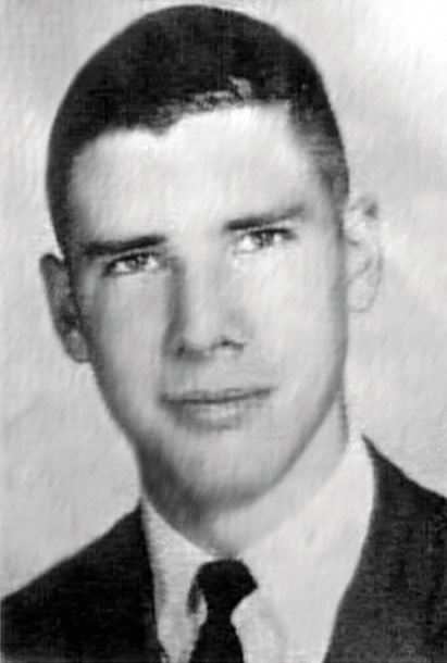 Harrison Ford is barely recognizable in his High School yearbook