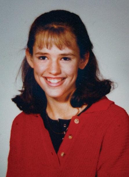 EXCLUSIVE: Jennifer Garner background feature