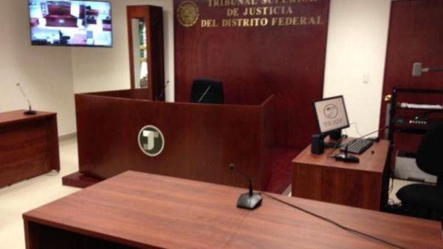 juicio oral df