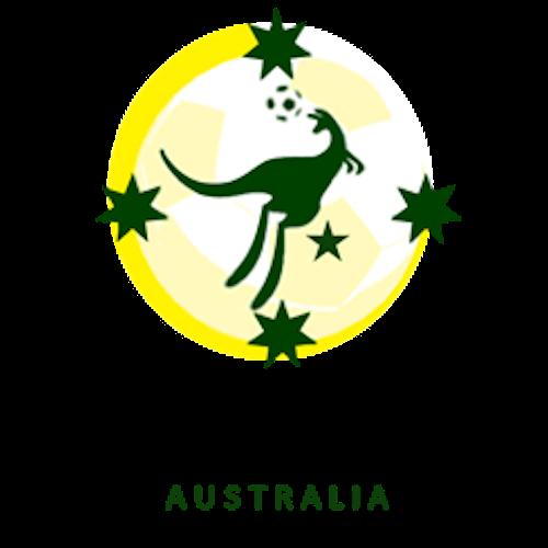 logo australia 2015 copa asia