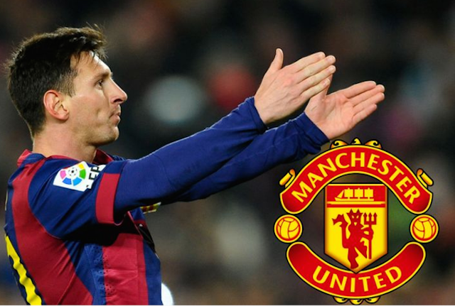 messi al united o real madrid